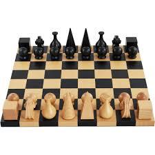 man ray chess set  man ray  horne