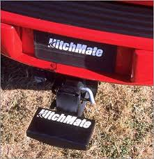 Hitch Steps for Pickup Truck Bed - On Sale until Friday