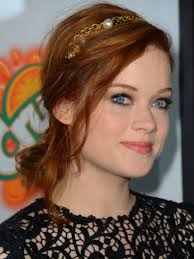 jane levy d red hair