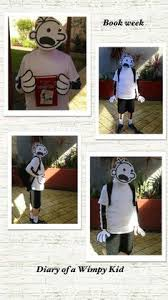book costume diary of a wimpy kid