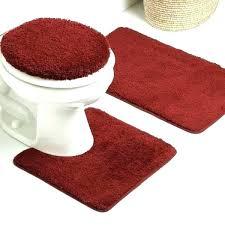 bathroom rugs set red bath rug sets dark target mat bathroom carpet red rug