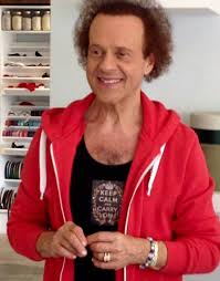 richard simmons 2016 today show. what is happening? after richard simmons 2016 today show p