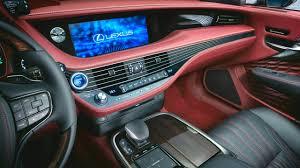 2018 lexus ls interior.  2018 2018 lexus ls 500h interior handcrafted  allnew hybrid  interior exterior and drive to lexus ls interior h