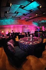 diy wedding reception lighting. Fabulous #uplighting And Setup At This #wedding #reception! #diy #diywedding Diy Wedding Reception Lighting