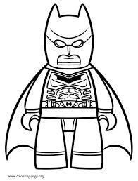 Lego Batman Coloring Pages For Kids 871 Lego Batman Coloring Pages