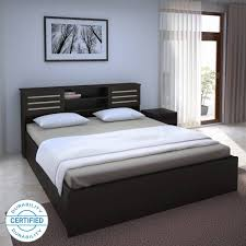 bed. Exellent Bed Perfect Homes By Flipkart Waltz Engineered Wood King Box Bed And