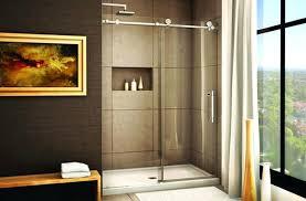 home depot shower glass mesmerizing shower doors home depot shower door installation white wall floor shower