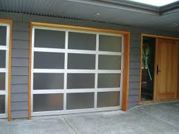 Glass Garage Door Cost Door Garage Commercial Glass Garage Doors