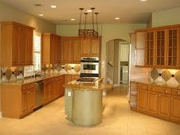kitchen color ideas with oak cabinets. Large Size Of Small Kitchen Ideas:natural Wood Cabinets \u0026 Flooring Kitchens Color Ideas With Oak