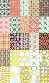 Free Patterns Delectable Free Download 48 Free Retro Patterns Webdesigner Depot