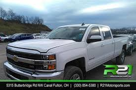 Used Pickup Trucks For Sale in Ohio - Carsforsale.com®