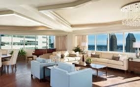 San Diego 2 Bedroom Suites San Diego Lodging Presidential Suite The Westin San Diego