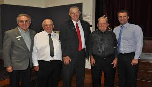 SNAPPED: Cessnock branch of retired miners Christmas luncheon | The  Advertiser - Cessnock | Cessnock, NSW