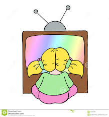 Watch Tv Clipart 9 Clipart Station