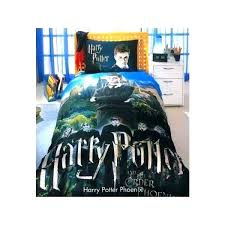 harry potter bedding harry potter bed set harry potter and the order of the phoenix 3