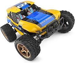 <b>Wltoys 12402-A 4WD</b> 1/12 <b>2.4G</b> RC Car Dessert Baja Vehicle ...