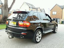 BMW Convertible bmw x5 m sport for sale : For sale BMW X5 M SPORT 57 PLATE 3.0 DIESEL FULLY LOADED PX ...