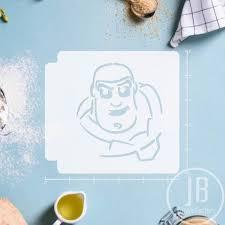 toy story buzz lightyear 783 b152 stencil