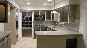 Kitchen Remodeling Contractor HomeBase Repairs LLC - Houston kitchen remodel