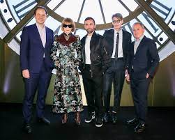 Bolton wanderers international football programme. It S About Time Nicolas Ghesquiere And Andrew Bolton Reveal Details Of The Metropolitan Museum Of Art S Costume Institute Spring Exhibition Vogue