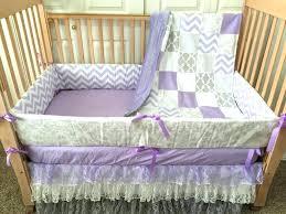 yellow crib bedding purple and grey bedding photos gallery of decor purple and grey crib bedding