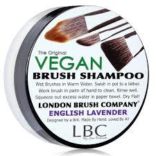 makeup brush shoo