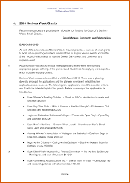 Sample Report Template For Business Business Report Template Sop Example