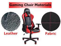 office chair materials. Interesting Materials Fabric Vs Leather On Office Chair Materials C