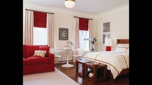 Small Picture Bedroom Curtain Ideas with Blinds YouTube
