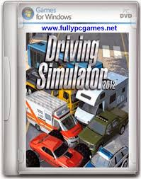 driving simulator 2016 game