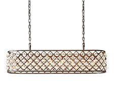 rectangular pendant lighting. Rectangular Pendant Lighting