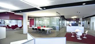 interior design of office space. Office Design Modern Home Space Interior Of
