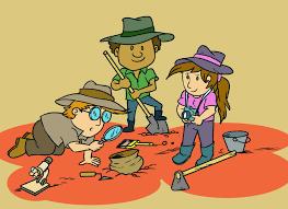 Resultado de imagem para dia do arqueólogo