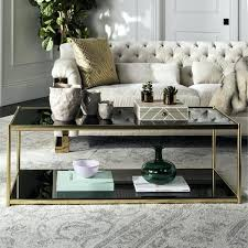 safavieh coffee table glass gold coffee table free today with and plan safavieh alec safavieh coffee table