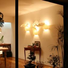 Small Picture Origami Hunter Contemporary Designer Wall Lights Pretty Dandy