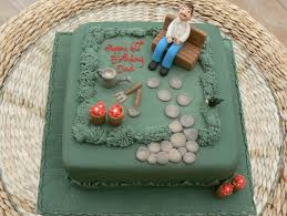 60th Birthday Cakes For Men Healthy Food Galerry
