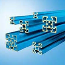 general purpose structural aluminum framing
