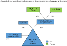 Fund Structure Chart Structuring A U S Real Estate Fund A How To Guide For