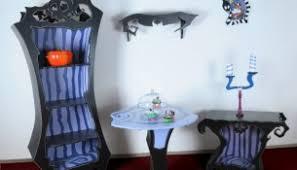 weird stories alice in wonderland inspired furniture