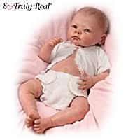 newborn life like baby dolls