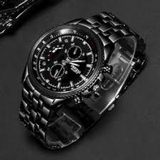 Fashion Watch Men Watches Top Brand Luxury Male Clock ... - Vova