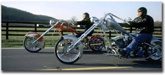 orange county choppers auction