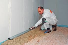 Wer also über eine sanierung seines hauses oder seiner wohnung nachdenkt, muss seine fußböden unter die lupe nehmen, ob… Niveauausgleich Fur Fussboden Bauhandwerk