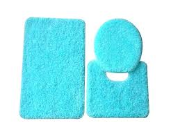 teal bathroom rugs teal bathroom rugs bathroom full size plain blue bathroom rug sets in three teal bathroom rugs