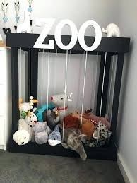 stuffed animal storage diy stuffed animal storage zoo best toys ideas on the teddy bear themed