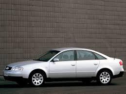 AUDI A6 specs - 1997, 1998, 1999, 2000, 2001 - autoevolution