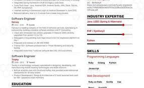 To build applications with this architectural style developers need tools and technologies. Microservices Resume Java Microservices Sample Resume Cute766