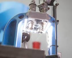 Dillon Press Light Hands On Kms Squared Ufo Press Light Kits For Dillon