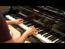 Chords For Linus And Lucy Piano Peanuts Theme Song Vince