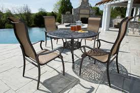 The Top Outdoor Patio Furniture Brands Outdoor Patio Table And